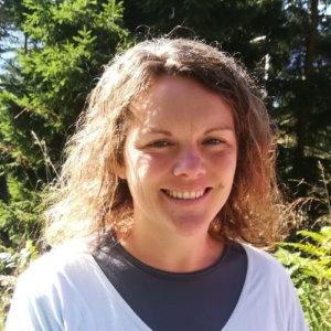 Mag. Daniela Holer : Leitung Waldkindergarten, Kindergartenpädagogin & Administrative Leitung Verein