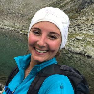 Jessica Maier : Assistentin in Kinderbetreuungseinrichtungen